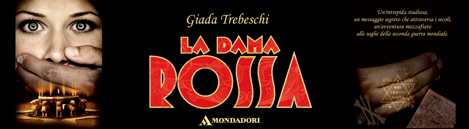 La Dama Rossa su amazon.it